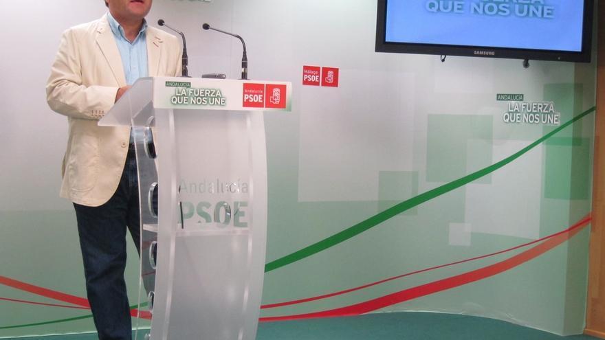 """El PSOE-A afirma que Fomento debe """"mediar"""" para solucionar el problema de viviendas ocupadas en Sanlúcar"""