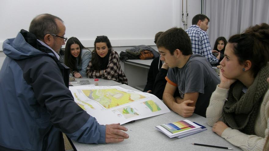 El plazo de prematrícula en Formación Profesional comienza en Euskadi el próximo lunes