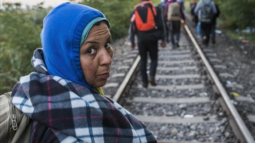 Hungría ha expulsado a casi 5.000 refugiados en lo que va de año