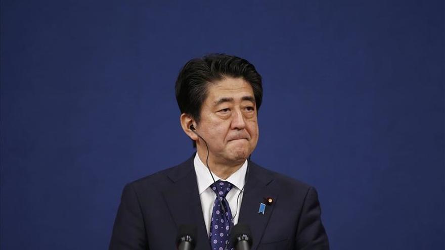Japón quiere impulsar un acuerdo de libre comercio con China y Corea del Sur