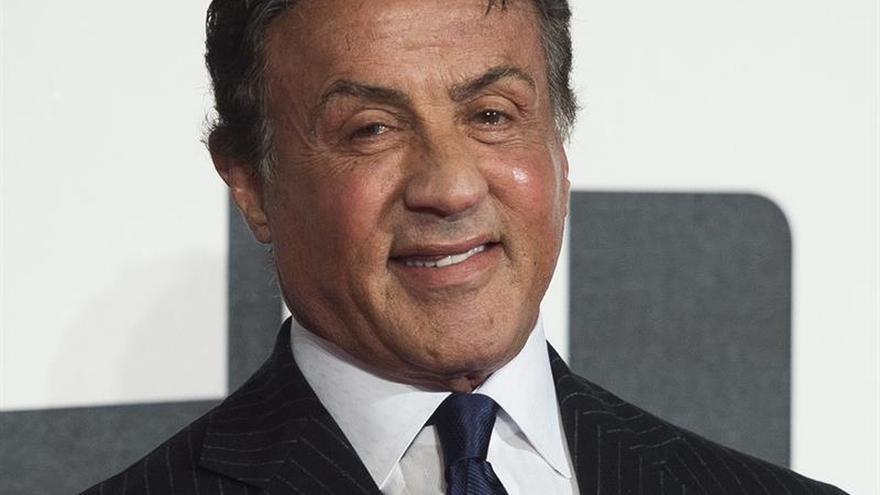 Stallone, Rocky Balboa y Filadelfia celebran un triple aniversario de cine