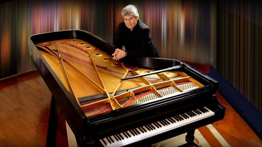 Mario Parmisano celebra con un concierto en Madrid el centenario de Piazzolla