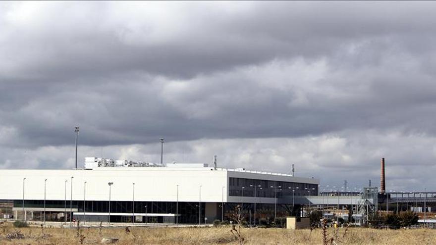 El Juzgado declara nula la subasta del aeropuerto de Ciudad Real