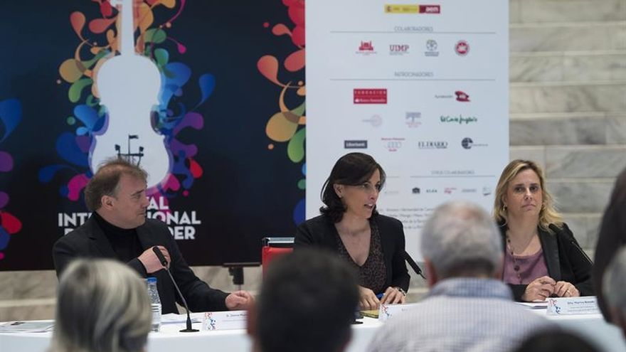 La Orquesta Filarmónica de la BBC abrirá la 66 edición del Festival Internacional de Santander