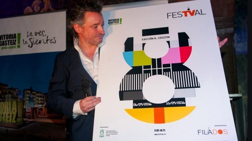 El FesTVal de Vitoria anuncia 11 estrenos y ratifica la ausencia de Telecinco