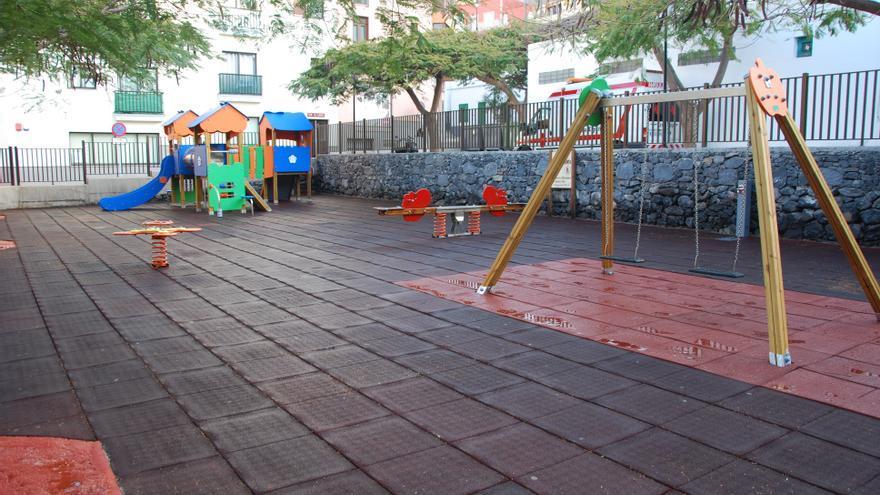 Parque de la Junta
