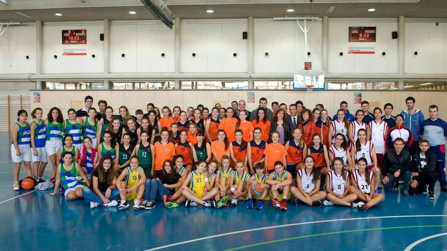 Navarra celebra la apertura oficial de los 29 Juegos Deportivos