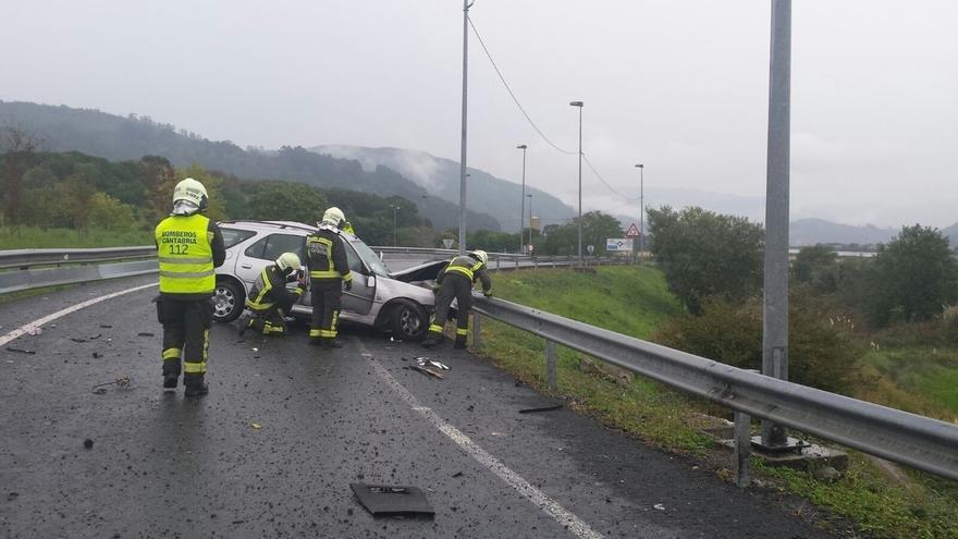 La fallecida en el accidente de la A-8 en Colindres es la concejal de Turismo de Castro Urdiales