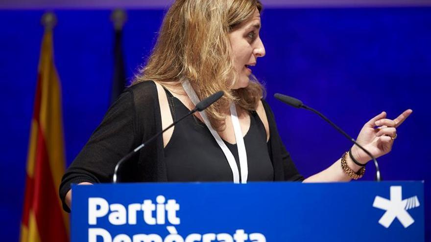 """Pascal reivindica el PDeCAT como """"el partido del día siguiente"""" al 1-O"""