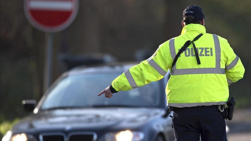 Fiscalía alemana descarta vínculo de detenido con armas utilizadas en París