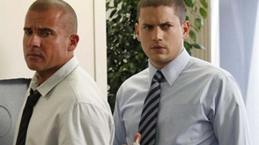 'Prison Break' vuelve a FOX con los mismos protagonistas, 6 años después