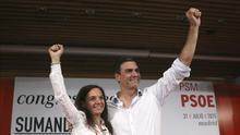 El PSOE de Madrid se vuelve a quedar sin unidad