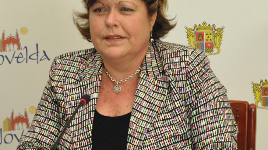 El PPCV suspende cautelarmente de militancia y funciones a la exconsellera y alcaldesa Milagrosa Martínez