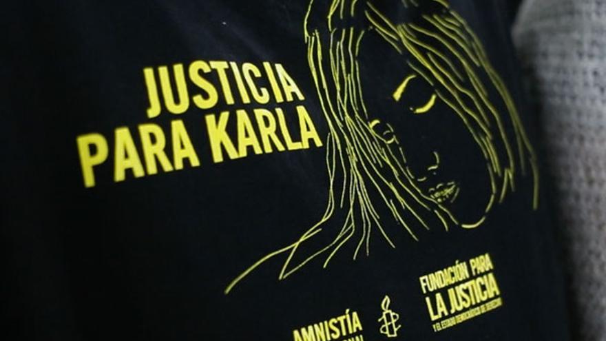 Cinco años después de la muerte de Karla no hay nadie en prisión