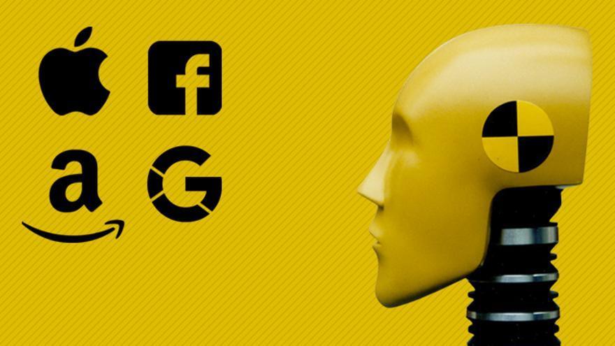 Hay una carrera por escribir las reglas de la inteligencia artificial (y la industria va ganando)