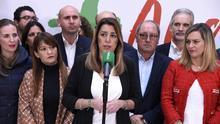 Próximas batallas en el calendario andaluz: la lucha por la Mesa del Parlamento, debate de investidura y dos meses más para evitar nuevas elecciones