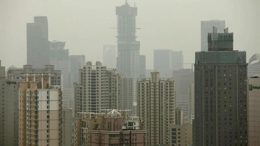 La calidad ambiental, un problema para el desarrollo de Shanghái