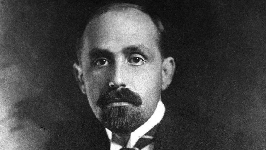 Publican un poemario de Juan Ramón Jiménez con más de 50 composiciones inéditas