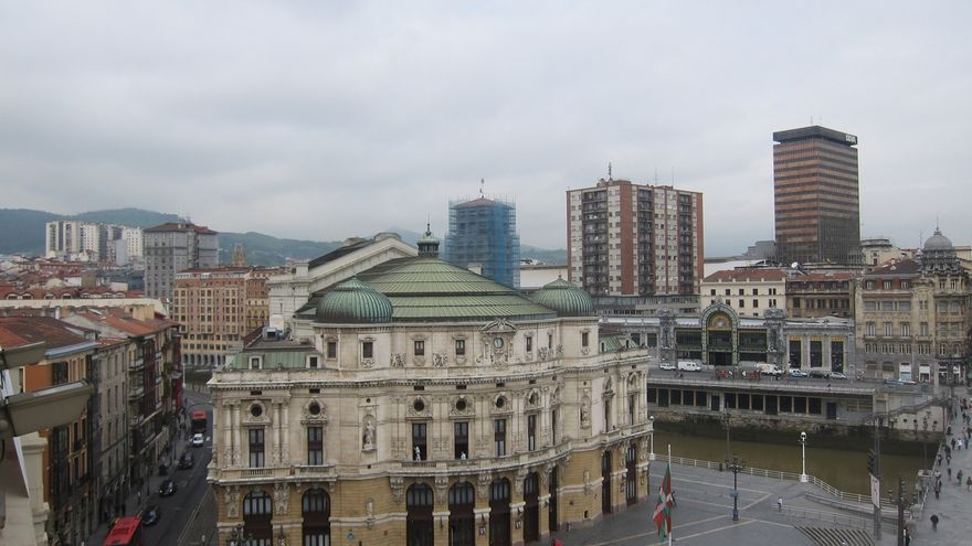 Una muestra de viñetas satíricas y una exhibición gastronómica protagonizan la XII Semana de Comercio Justo de Bilbao