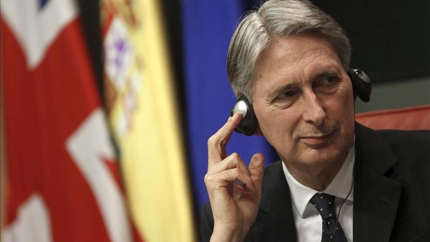 """España y Reino Unido constatan """"avances"""" en grupos """"ad hoc"""" sobre Gibraltar"""