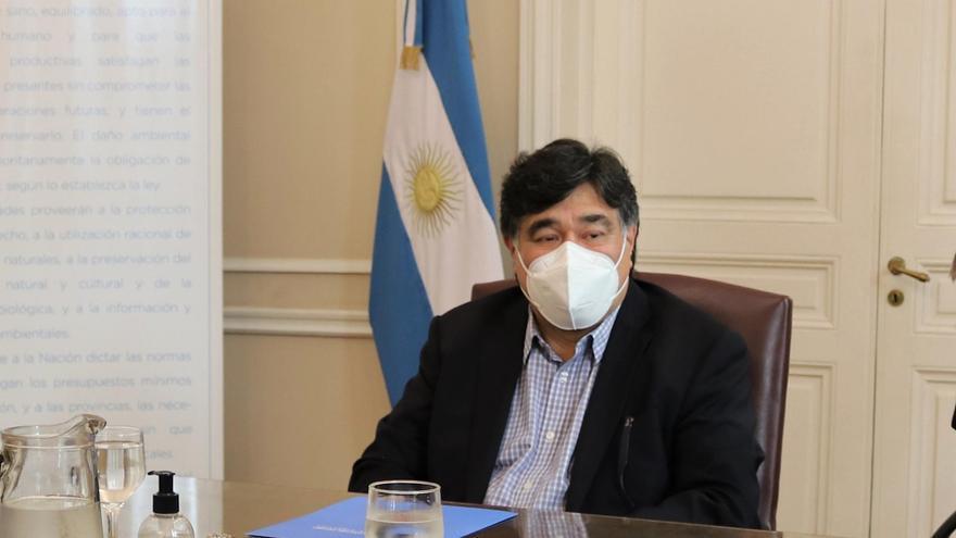 """Zannini pidió la quiebra de Correo y negó """"persecución política"""" a los Macri"""