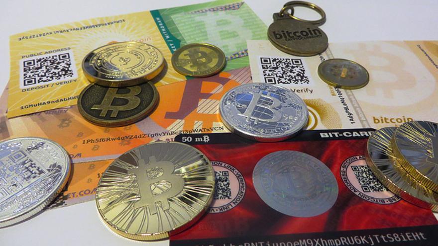 Es muy arriesgado que un estado deposite toda su confianza en el Bitcoin