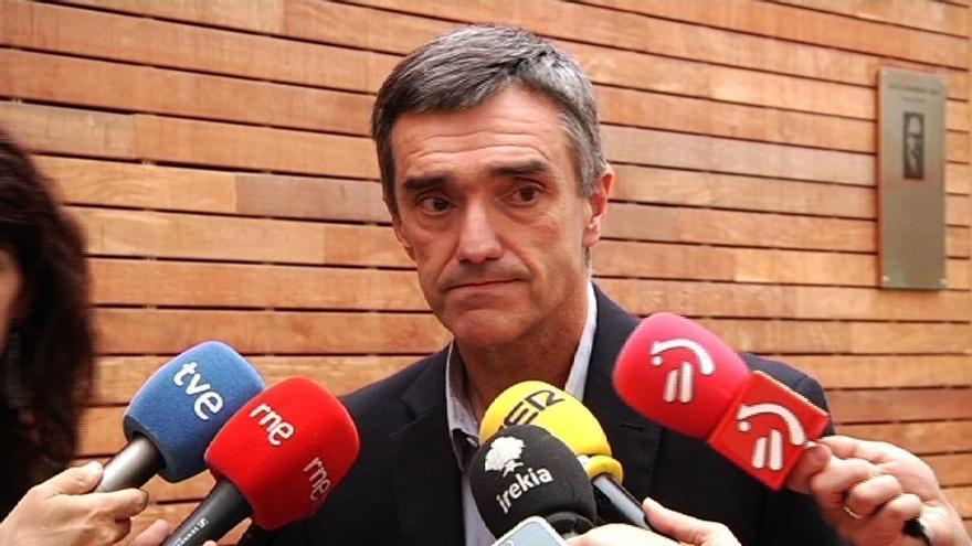 """Gobierno vasco emplaza al Ejecutivo central a """"colaborar"""" en el desarrollo de la Ley de Víctimas Policiales"""