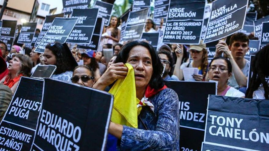 Los venezolanos pierden kilos y bajan de talla