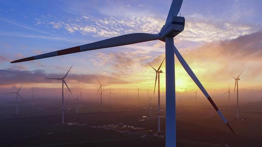 Castilla-La Mancha, entre las regiones de Europa que más energía limpia produce