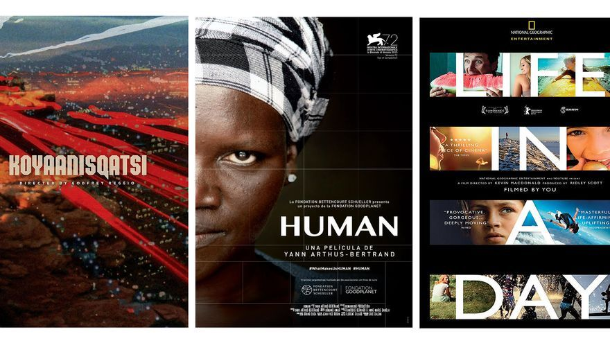 Cartel 'As Human as you'