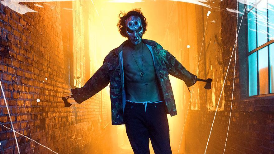 La serie de La Purga consigue una segunda temporada en USA Network