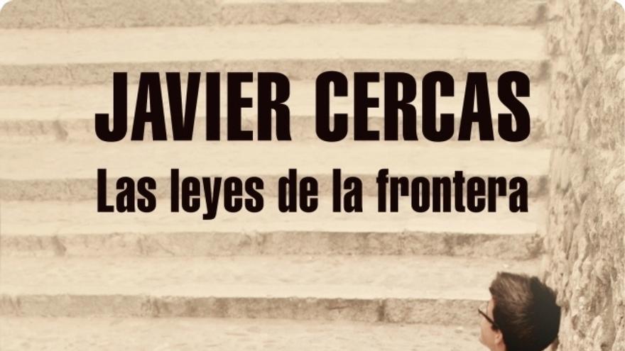 Las leyes de la frontera. (Imagen: Editorial Mondadori)