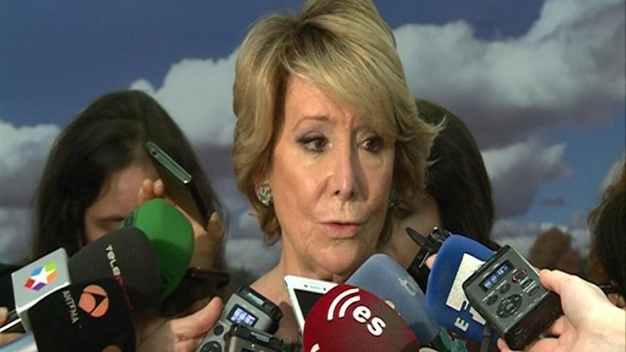 """Aguirre aboga por un campaña diferente donde cada partido diga """"con quién están dispuesto a pactar y con quien no"""""""