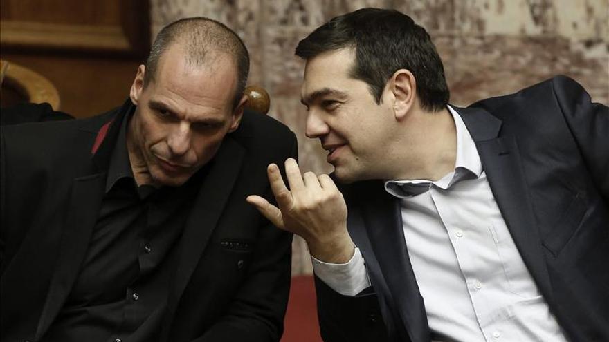 """El portavoz del Gobierno griego dice hay """"esperanza"""" pero no """"seguridad de acuerdo"""""""