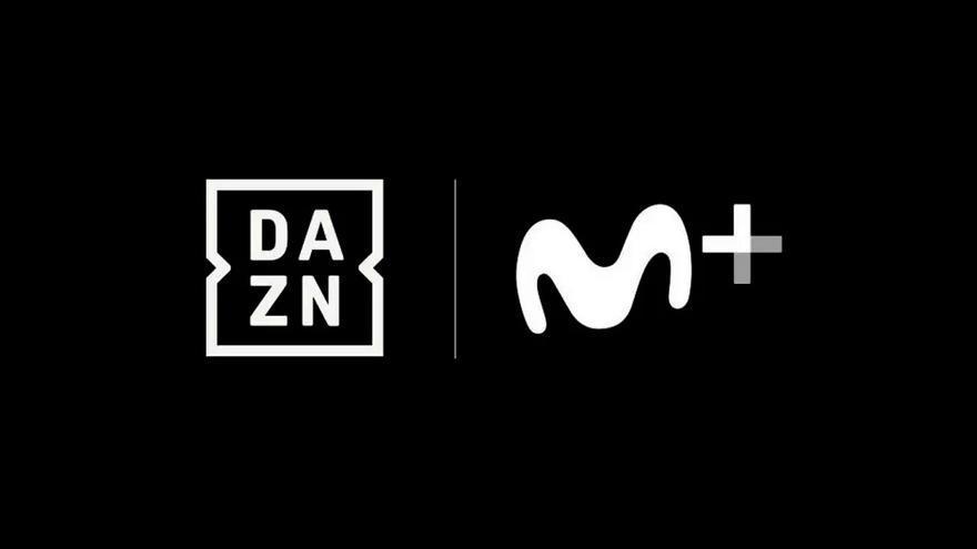 Alianza entre Movistar y DAZN