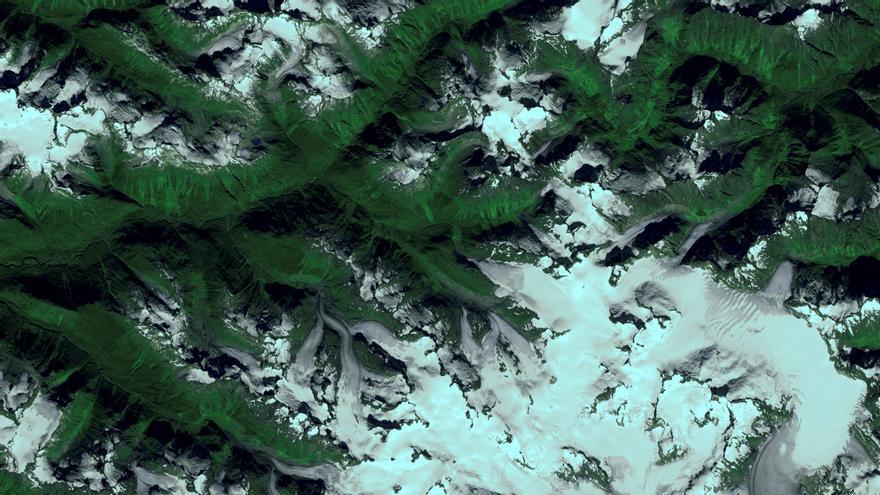 El deshielo de los glaciares se acelera desde 2000, alerta un estudio
