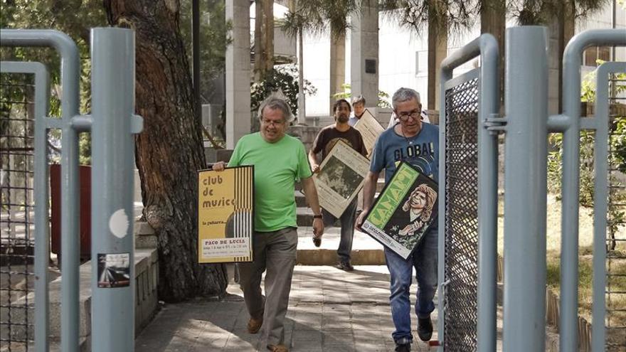 El Colegio Mayor San Juan Evangelista y su Club de Música hacen las maletas