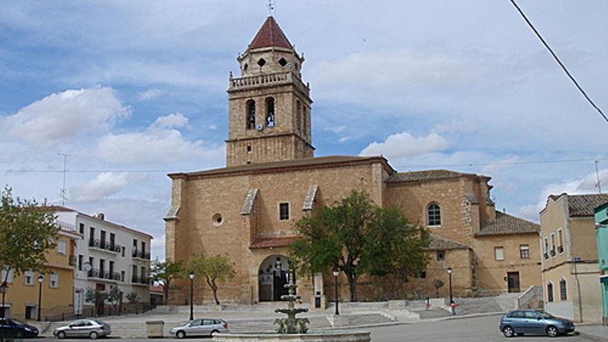 Ayuntamiento de Mahora (Albacete)