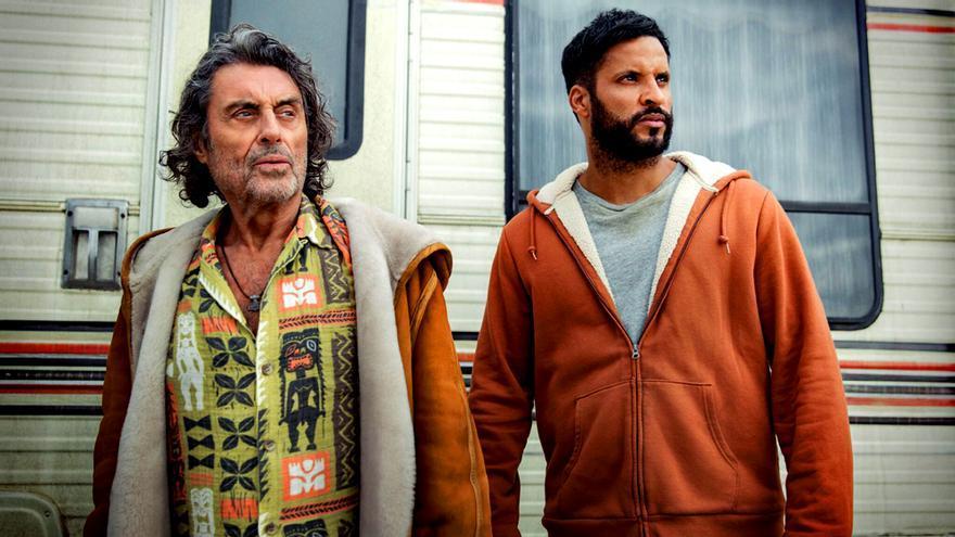 'American Gods' arranca la producción de su 3ª temporada