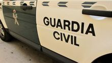 Detenido por la Guardia Civil como supuesto autor de un robo en una cafetería de Garachico