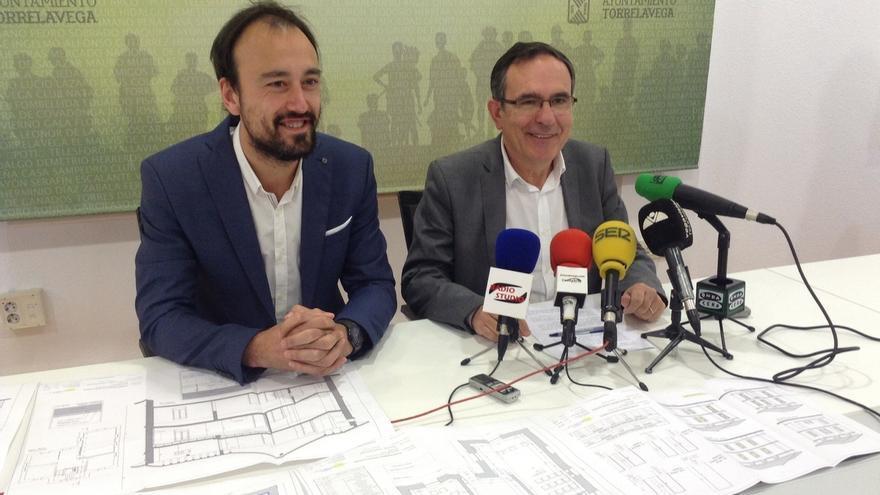 El centro cívico Pedro Lázaro Baruque pretende ser el primero 'inteligente' de la ciudad