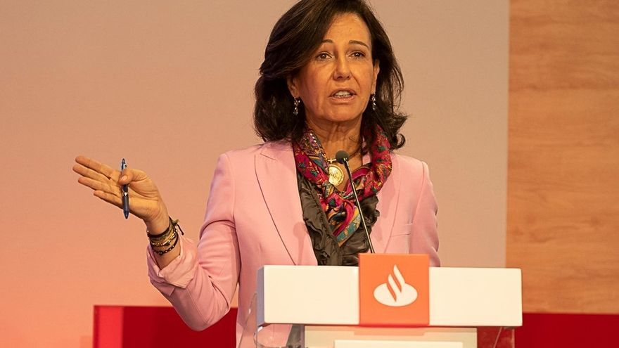 La tecnología y la banca móvil podría tener un impacto adverso en la red sucursal, según Santander