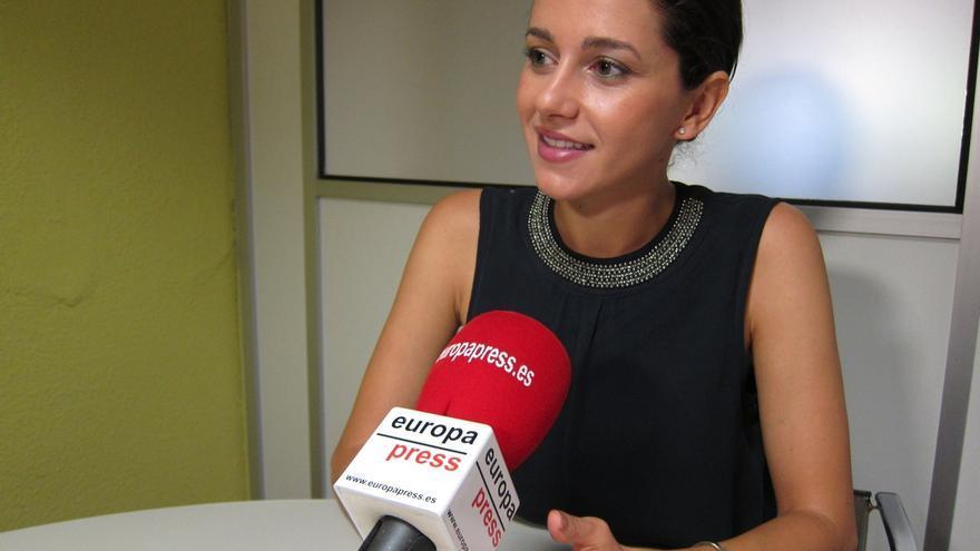 """Arrimadas dice que a Ciudadanos no se le perdonaría tener dirigentes como Espinar, """"hijos de padres con tarjetas black"""""""