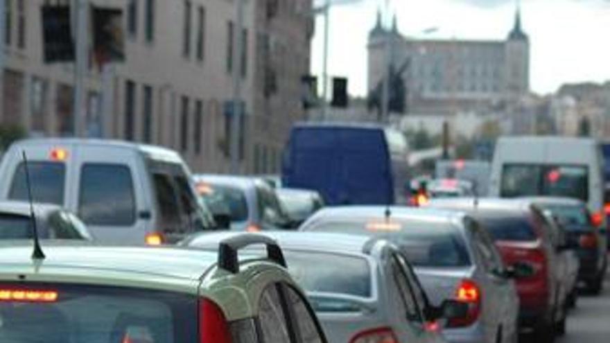 La DGT pide ayuda a la Iglesia para reducir el número de muertos en carretera