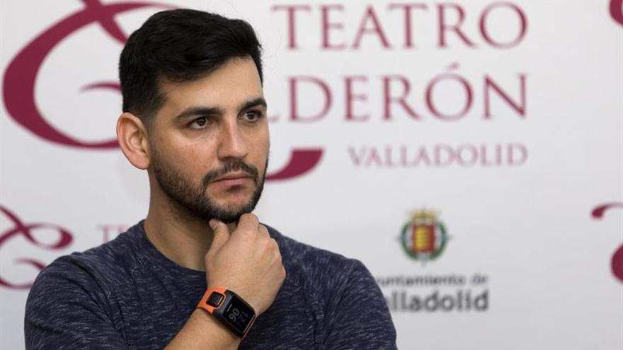 """""""El ciclista utópico"""" se presenta en el Teatro Calderón de Valladolid a partir del viernes"""