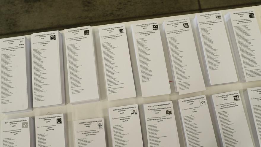 Los partidos buscan mañana cómo recortar gastos electorales, pero el PP ya avisa que debe afectar a todos