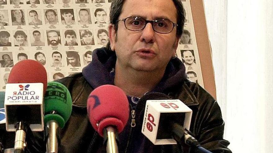 Rajoy censura que Goioaga haya sido elegido como senador autonómico