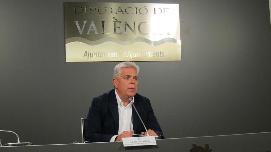 Vicepresidente Diputación valenciana recalca que Rus no tiene causa judicial abierta