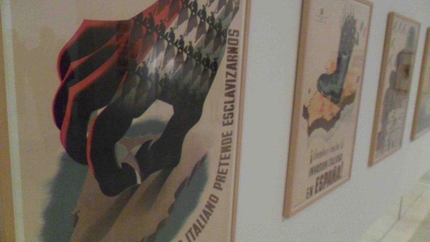 El IVAM exhibe en dos salas del museo fondos de su colección relacionados con las vanguardias históricas (1914-1945)