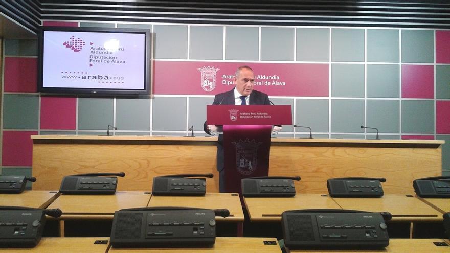 Diputación de Álava no cobrará el impuesto de plusvalía cuando existan pérdidas en la transmisión de un inmueble